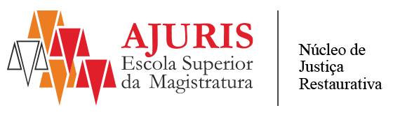 AJURIS JR Logotipo